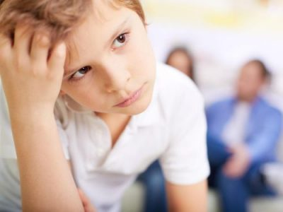 Niño TDAH Social
